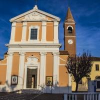 Santuario della Beata Vergine delle Grazie - cmussoni - Savignano sul Rubicone (FC)
