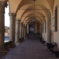 Palazzo Comunale - Bertinoro 2 - Diego Baglieri - Bertinoro (FC)
