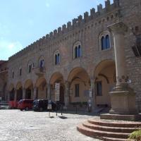 Palazzo Comunale - Bertinoro 8 - Diego Baglieri - Bertinoro (FC)