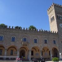 Palazzo Comunale - Bertinoro 1 - Diego Baglieri - Bertinoro (FC)