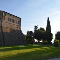 Rocca e parco Bertinoro - Francesco Della Guardia - Bertinoro (FC)