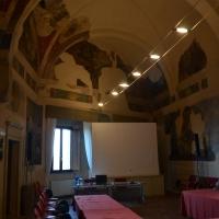 Centro residenziale universitario Bertinoro - Francesco Della Guardia - Bertinoro (FC)