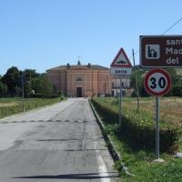 Santuario della Madonna del Lago - Bertinoro 3 - Diego Baglieri - Bertinoro (FC)