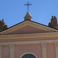 Santuario della Madonna del Lago - Bertinoro 2 - Diego Baglieri - Bertinoro (FC)