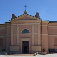 Santuario della Madonna del Lago - Bertinoro 1 - Diego Baglieri - Bertinoro (FC)