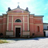 Santuario Madonna del Lago Bertinoro - Yulia.shykalyuk - Bertinoro (FC)