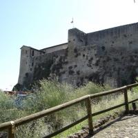 Salita alla Rocca di Castrocaro - Clawsb - Castrocaro Terme e Terra del Sole (FC)