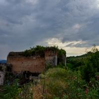 Castrocaro Terme- Rocca-4116 - Flash2803 - Castrocaro Terme e Terra del Sole (FC)