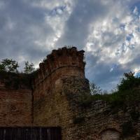 Castrocaro Terme- Rocca-4118 - Flash2803 - Castrocaro Terme e Terra del Sole (FC)