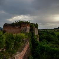 Castrocaro Terme- Rocca-4146 - Flash2803 - Castrocaro Terme e Terra del Sole (FC)