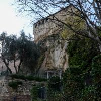 Castrocaro Terme-La Rocca-DSC 2631 - Flash2803 - Castrocaro Terme e Terra del Sole (FC)