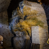 Castrocaro Terme- Rocca-4132 - Flash2803 - Castrocaro Terme e Terra del Sole (FC)