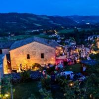 Castrocaro Terme-La Rocca-Festa in Rocca-4765 - Flash2803 - Castrocaro Terme e Terra del Sole (FC)