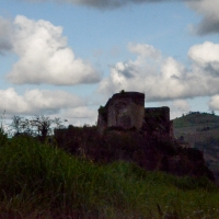 Castrocaro Terme-La Rocca-DSC 2621 - Flash2803 - Castrocaro Terme e Terra del Sole (FC)