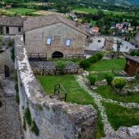 Castrocaro Terme- Rocca-4115 - Flash2803 - Castrocaro Terme e Terra del Sole (FC)