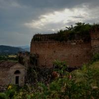 Castrocaro Terme- Rocca-4147 - Flash2803 - Castrocaro Terme e Terra del Sole (FC)