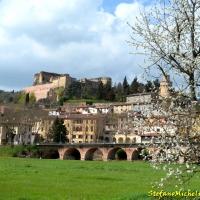 Castrocaro Terme-La Rocca-DSC 2161 - Flash2803 - Castrocaro Terme e Terra del Sole (FC)