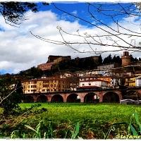 Castrocaro Terme-La Rocca-DSC 2301-017 - Flash2803 - Castrocaro Terme e Terra del Sole (FC)