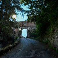Castrocaro Terme-La Rocca-Festa in Rocca-4754 - Flash2803 - Castrocaro Terme e Terra del Sole (FC)