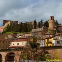 Castrocaro Terme-La Rocca-DSC 2304 - Flash2803 - Castrocaro Terme e Terra del Sole (FC)