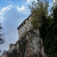 Castrocaro Terme-La Rocca-DSC 2620 - Flash2803 - Castrocaro Terme e Terra del Sole (FC)