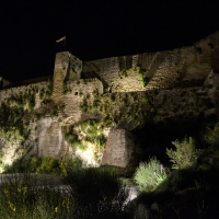 Castrocaro Terme-La Rocca-DSC 3070 - Flash2803 - Castrocaro Terme e Terra del Sole (FC)