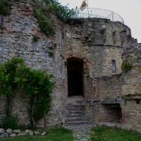 Castrocaro Terme- Rocca-4145 - Flash2803 - Castrocaro Terme e Terra del Sole (FC)