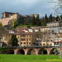 Castrocaro Terme-La Rocca-DSC 2162 - Flash2803 - Castrocaro Terme e Terra del Sole (FC)