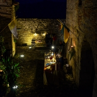 Castrocaro Terme-Festa in Rocca-6776 - Flash2803 - Castrocaro Terme e Terra del Sole (FC)