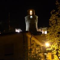 CASTROCARO TERME-Torre dell'OrologioDSC 3078 - Flash2803 - Castrocaro Terme e Terra del Sole (FC)
