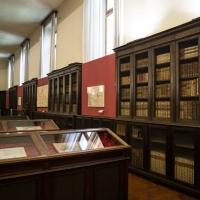 Sala Biblioteca Malatestiana - Boschetti marco 65 - Cesena (FC)