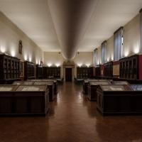 Biblioteca Malatestiana - Paolo Crociati - Cesena (FC)