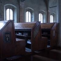 Sala del Nuti - Boschetti marco65 - Cesena (FC)