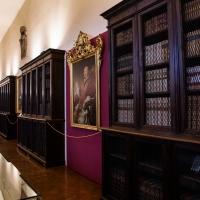 Sala libreria - Boschetti marco 65 - Cesena (FC)