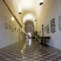 Corridoio Biblioteca Malatestiana - Boschetti marco65 - Cesena (FC)