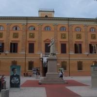 Biblioteca Malatestiana - Cesena 2 - Diego Baglieri - Cesena (FC)