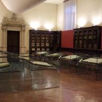 Malatestiana antica Biblioteca Piana - Clawsb - Cesena (FC)
