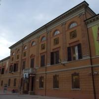 Biblioteca Malatestiana - Cesena 1 - Diego Baglieri - Cesena (FC)