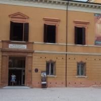 Biblioteca Malatestiana - Cesena 4 - Diego Baglieri - Cesena (FC)