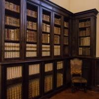 Interno biblioteca - Boschetti marco65 - Cesena (FC)
