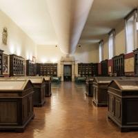 Sala Biblioteca - Boschetti marco 65 - Cesena (FC)