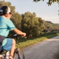 Ponte vecchio (passeggiata ciclo pedonale 1) - Boschetti marco 65 - Cesena (FC)