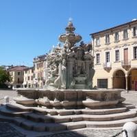 Fontana Masini -- Cesena - RatMan1234 - Cesena (FC)