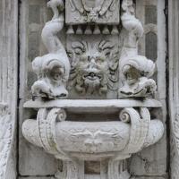 Particolare Fontana Masini - © boschetti marco 65 - Cesena (FC)