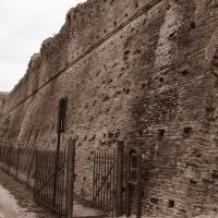 Parco della Rimembranza cinta murarie 4 - Boschetti marco 65 - Cesena (FC)