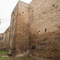 Parco della Rimembranza cinta murarie 3 - Boschetti marco 65 - Cesena (FC)