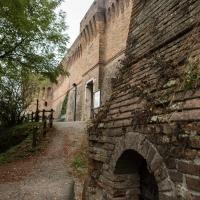Parco della Rimembranza cinta murarie 2 - Boschetti marco 65 - Cesena (FC)