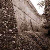 Parco della Rimembranza cinta murarie - Boschetti marco 65 - Cesena (FC)