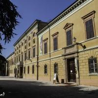 Piazza Bufalini - Cesena - DSC 7254 - Flash2803 - Cesena (FC)
