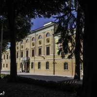 Piazza Bufalini - Cesena - DSC 7253 - Flash2803 - Cesena (FC)